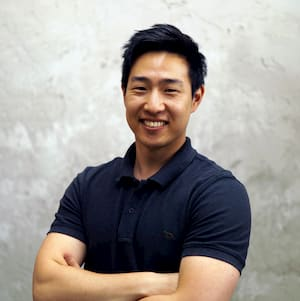 Dr Justin Sung - Academic Coach and Founder of Finding Gravity